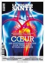 Le Figaro Santé du 01 octobre 2019