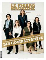 Le Figaro Magazine du 16 octobre 2020