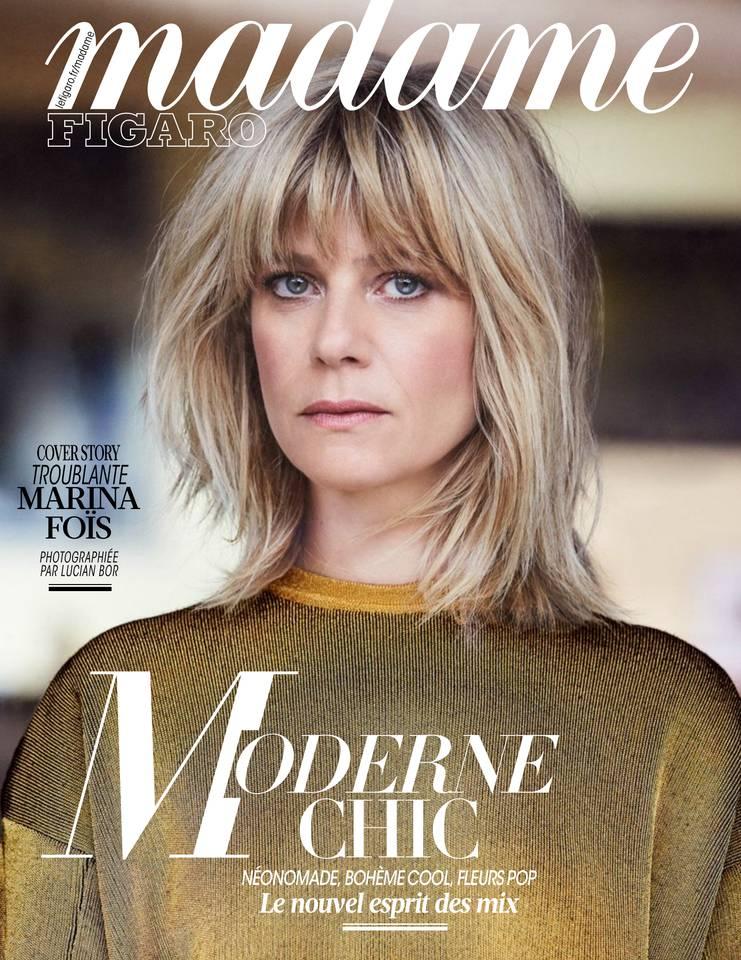 Madame Figaro du 14 avril 2017