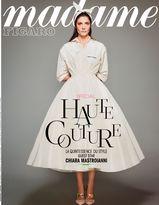 Madame Figaro du 01 août 2014