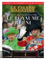 Le Figaro Magazine du 16 avril 2021