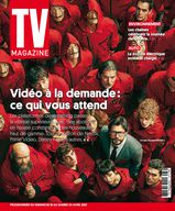 TV Magazine du 18 avril 2021