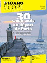 Le Figaroscope du 25 septembre 2019