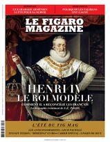 Le Figaro Magazine du 20 août 2021