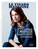 Le Figaro Magazine du 27 avril 2018