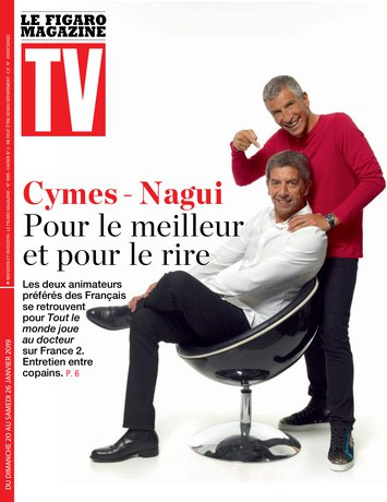 TV Magazine du 20 janvier 2019