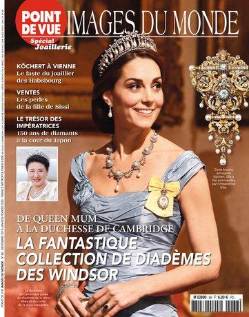 Images du Monde n°68