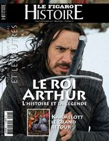 Le Figaro Histoire du 29 juillet 2021
