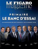 Le Figaro Magazine du 11 novembre 2016