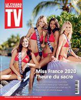 TV Magazine du 08 décembre 2019