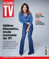 TV Magazine du 08 août 2021