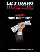 Le Figaro Magazine du 19 septembre 2014