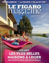 Le Figaro Magazine du 09 janvier 2015