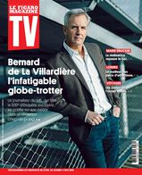 TV Magazine du 28 avril 2019