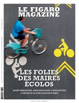 Le Figaro Magazine du 04 septembre 2020