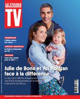 TV Magazine du 06 septembre 2020