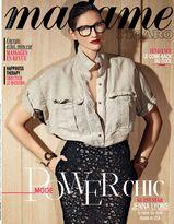 Madame Figaro du 20 février 2015