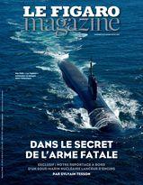 Le Figaro Magazine du 27 mai 2016