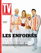 TV Magazine du 06 mars 2016