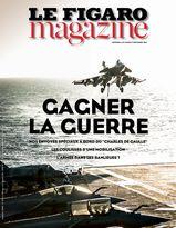 Le Figaro Magazine du 04 décembre 2015