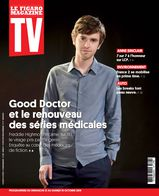 TV Magazine du 13 octobre 2019