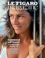 Le Figaro Magazine du 13 mars 2015