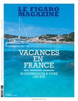 Le Figaro Magazine du 29 mai 2020