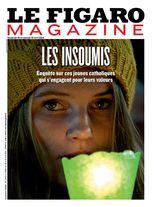 Le Figaro Magazine du 18 avril 2014