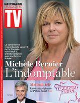 TV Magazine du 25 février 2018