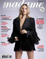 Madame Figaro du 04 décembre 2020