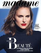 Madame Figaro du 01 septembre 2017