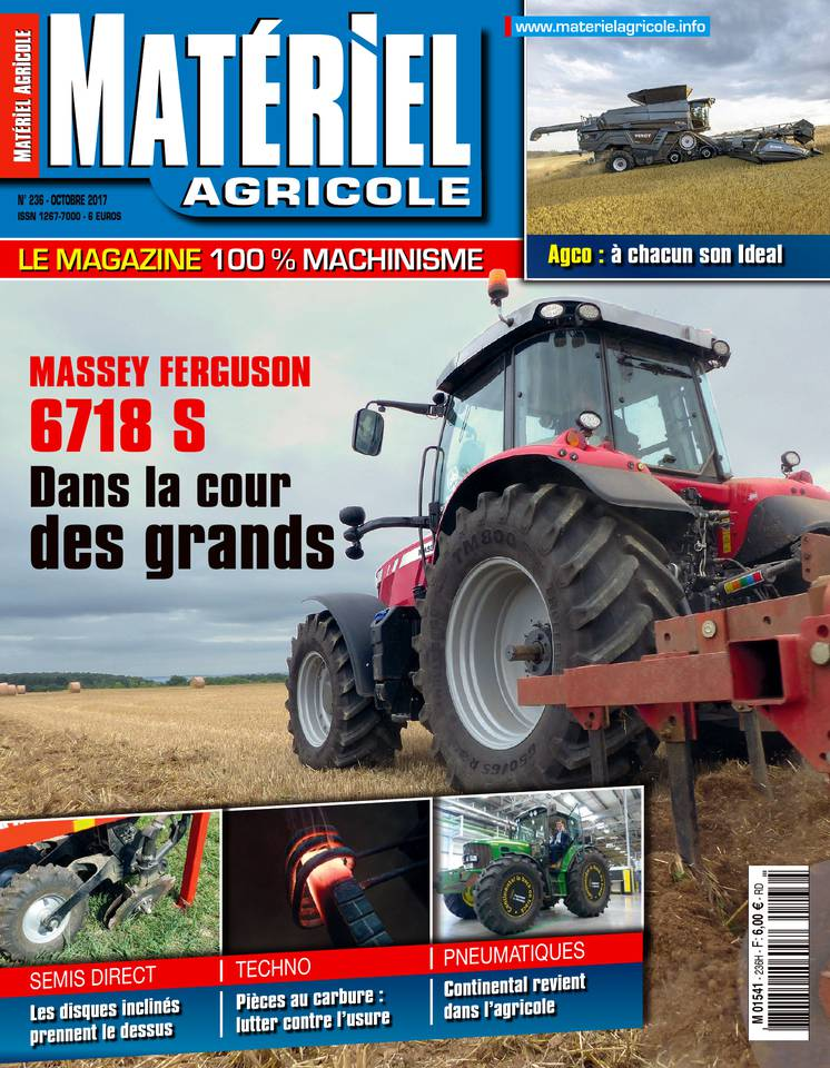 COURS MACHINE AGRICOLE EBOOK