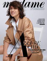 Madame Figaro du 27 janvier 2017
