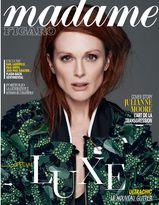 Madame Figaro du 23 mai 2014