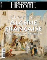 Le Figaro Histoire du 26 novembre 2020