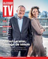 TV Magazine du 22 novembre 2020
