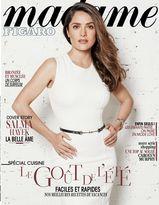 Madame Figaro du 18 juillet 2014