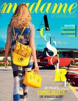 Madame Figaro du 13 mars 2015
