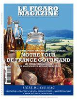 Le Figaro Magazine du 16 juillet 2021