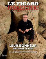 Le Figaro Magazine du 17 juin 2016