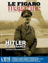 Le Figaro Magazine du 22 août 2014