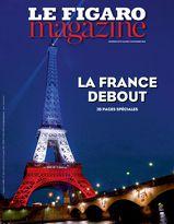 Le Figaro Magazine du 20 novembre 2015