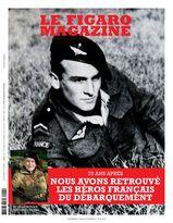 Le Figaro Magazine du 31 mai 2019