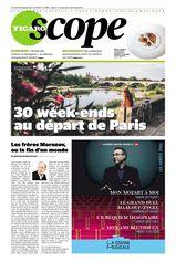 Le Figaroscope du 29 septembre 2021