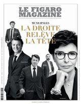 Le Figaro Magazine du 21 février 2020