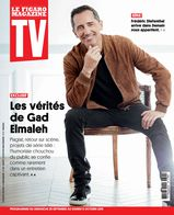TV Magazine du 29 septembre 2019