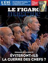 Le Figaro Magazine du 15 juillet 2016