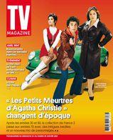 TV Magazine du 24 janvier 2021