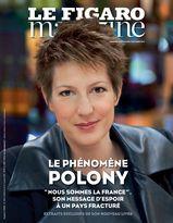 Le Figaro Magazine du 16 octobre 2015