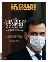 Le Figaro Magazine du 21 mai 2021